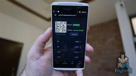 Lenovo Vibe X Review lenovo vibe x3 review the reliable performer techno blogie