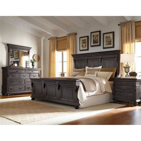 pulaski bedroom furniture reviews accentrics by pulaski kentshire panel customizable bedroom