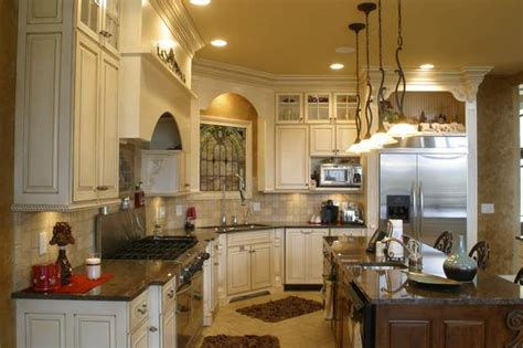 Kitchen Granite Countertops Ideas by Kitchen Design Ideas Looking For Kitchen Countertop Ideas