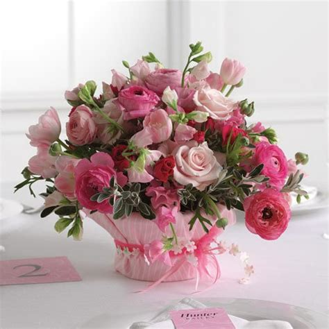 Flower Wedding Reception Centerpieces by Wedding Reception Centerpieces Arrangements For Weddings