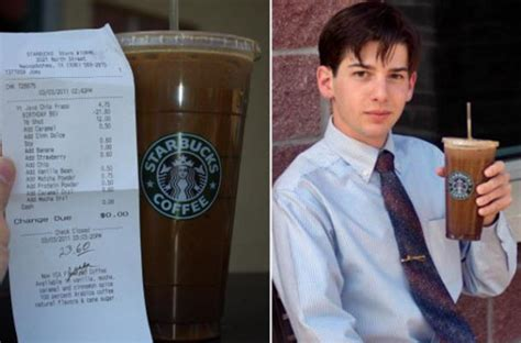 foodista is this the most expensive starbucks drink ever - Expensive Starbucks Gift Card