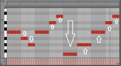 pattern beatbox bass line 10 common bassline patterns in edm pro music producers