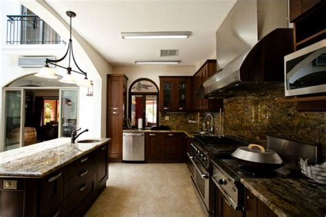 spanish homes interiors lovely spanish style colonial in panama