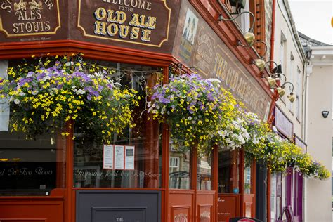 old ale house the old ale house visit truro