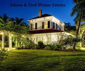 edison ford winter estates the favorite sun