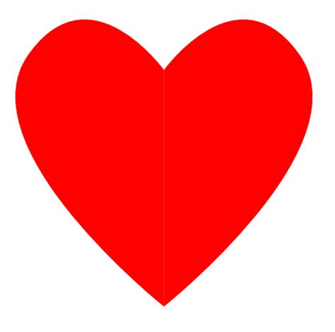 inkscape tutorial heart inkscape heart tutorial how to draw a love heart in