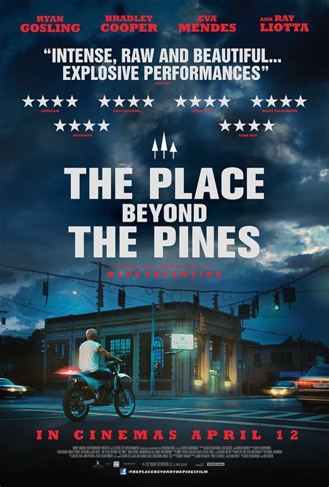 A Place Poster The Place Beyond The Pines Uk Poster Heyuguys