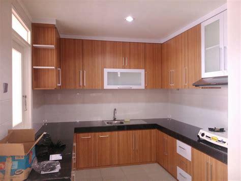 Kitchen Set Rumah Jakarta Minimalis kitchen set minimalis jasa pembuatan kitchen set