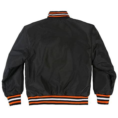 jh design jacket san francisco giants jackets san francisco giants wool