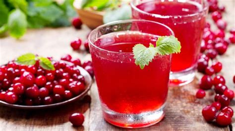 Cranberry Juice Detox For Testings by Will Cranberry Juice Clean Your System New Health Advisor
