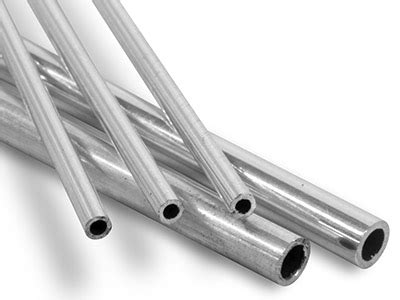 Pipa Aluminium Od 32 Mm Id 22 Mm X 700 silver silver runners cooksongold