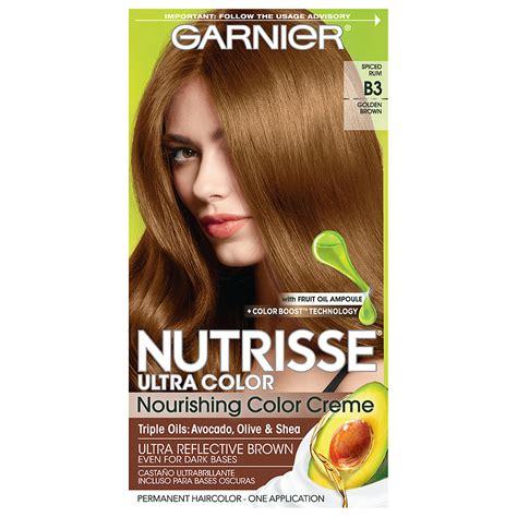 garnier nutrisse ultra color permanent haircolor walgreens