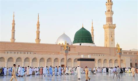 my hajj experience series 15 when in madinah