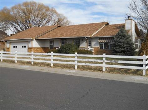 580 ronlin st grand junction colorado 81504 foreclosed