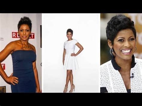 tamron hall plays dating game on meredith today tamron hall shows off body vidoemo emotional video unity