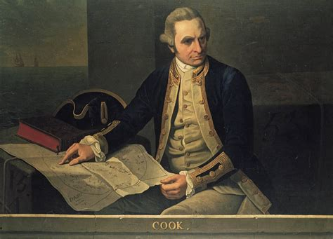 captain cook and the captain cook captain james cook yachting magazine