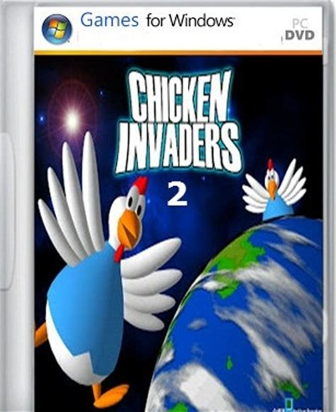 download full version game of chicken invaders 3 chicken invaders 2 full version pc game new crack 2014