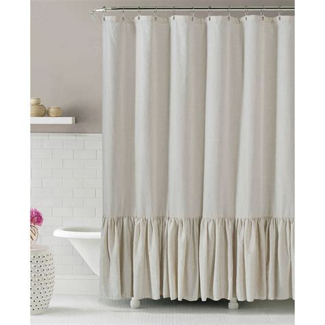 at home curtains 17 best ideas about farmhouse shower curtain on pinterest