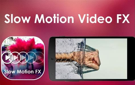 membuat video slow motion cara membuat video slow motion di android yang bagus dan
