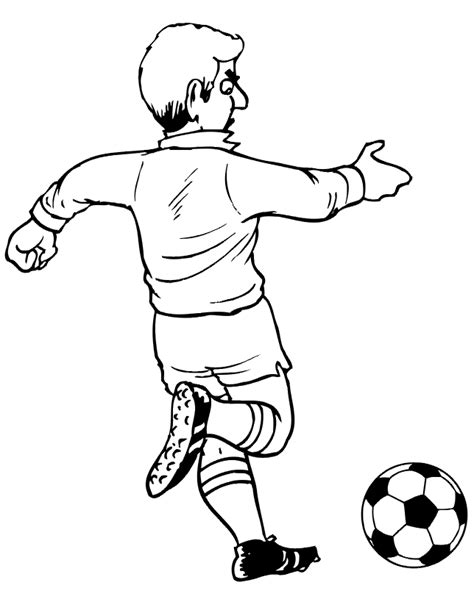 coloring pages of girl soccer players free coloring pages of girl soccer player