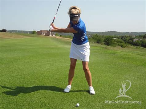 elbows in golf swing elbow plane in the swing swing plane