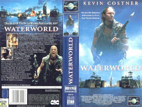 film gratis waterworld waterworld images waterworld us vhs cover hd wallpaper and