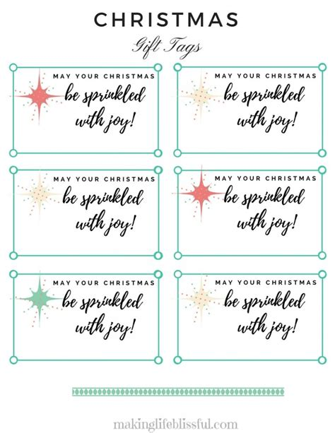 quick printable christmas cards 37 quick christmas gifts for neighbors and friends plus