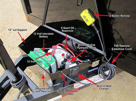 load trail dump trailer wiring diagram wiring diagram