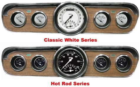 65 mustang gauges 65 66 mustang package 6 set