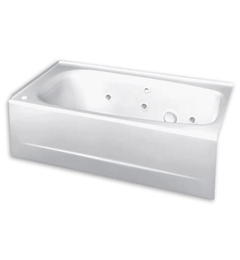 American Standard Cambridge Bathtub by American Standard 2460 128wc Cambridge 5 X 32 Quot Americast