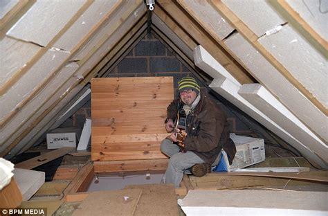 Second Floor Extension Plans wishbone ash s mervyn spence barricades himself in attic