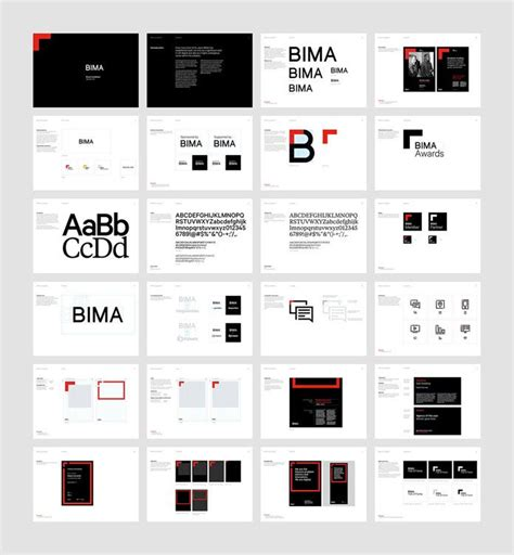 layout brand guidelines 40 best design brand guidelines images on pinterest