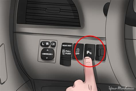 lincoln park assist how to use intelligent parking assist in a toyota prius
