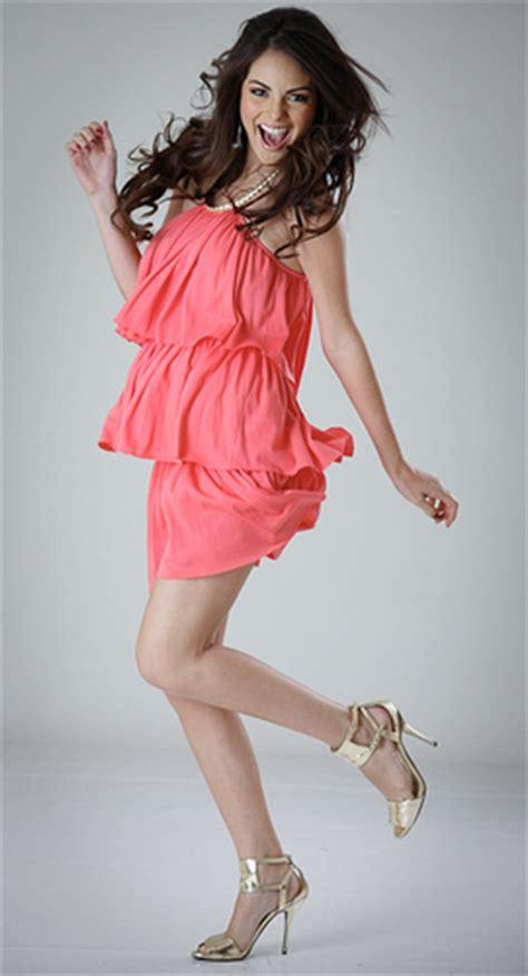 Model Cd Wanita miss mexico 2010 jimena navarrete wanita malaysia