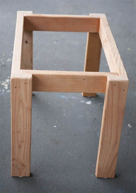 diy bench legs best 25 table legs ideas on pinterest