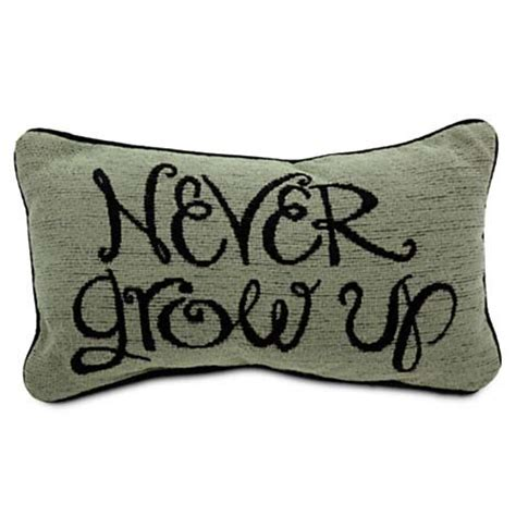 Pillow That Never Gets by Your Wdw Store Disney Throw Pillow Pan Pillow