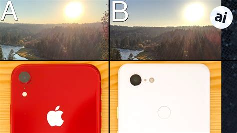 iphone xr vs pixel 3 comparison which phone has the best the report