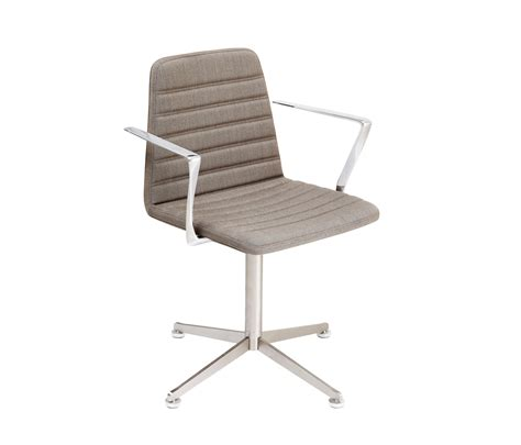 spinal chair 44 with swivel base visitors chairs side