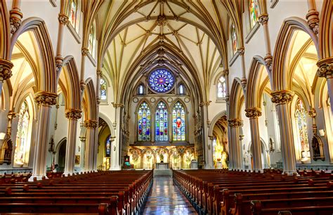 Exceptional Churches In Manchester Nh #6: Stjosephcathedral.jpg