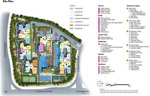 ordinary 3 Bedroom House Plans With Bonus Room #1: Jewel-at-Buangkok-Siteplan1.jpg