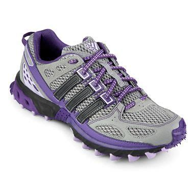 jcpenney shoes for adidas 174 kanadia 4 womens running shoes jcpenney j