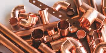 Copper Projects by Here S Why Copper Pipe Is The Diy Material You Never Knew