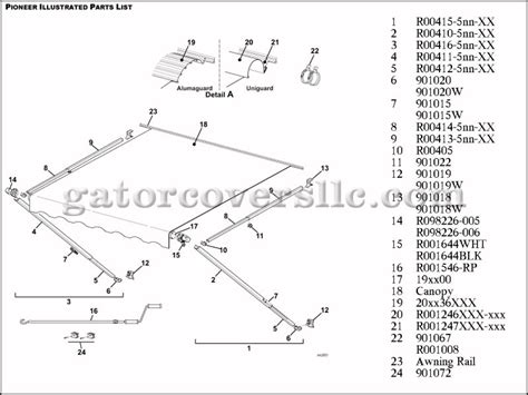 jayco awning parts rv awnings parts 28 images rv awning parts diagram rv