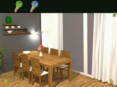 all about casual game nordic living room escape