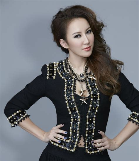 coco lee billboard radio china the big interview
