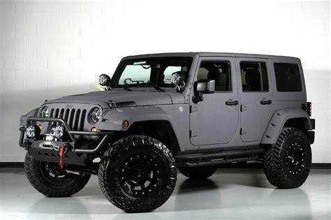 gunmetal grey jeep colour matte gunmetal grey whips grey
