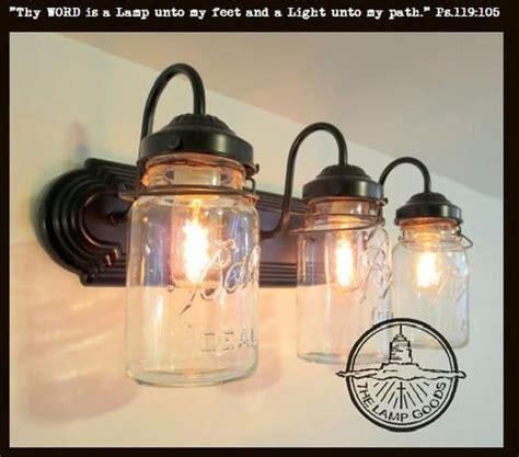 jar wall light canning jar wall light quart jar light