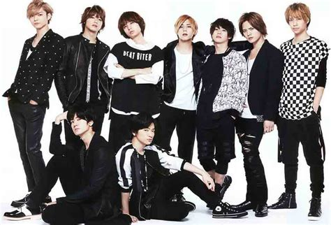 i heard you say hey hey house music hey say jump to release new single fantastic time arama japan