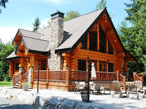 Cabin Style Home Log Cabin Home Design Magazines Log Cabin Style Homes Log