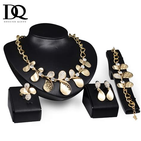 where to buy cheap for jewelry 2017 gold plated rhinestone costume statement necklace